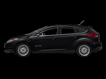 Configurateur & Prix de Ford Focus électrique 2017