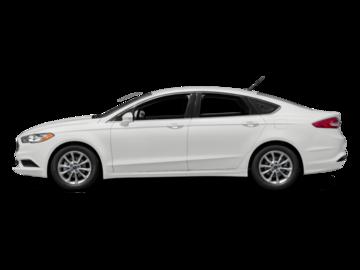 Configurateur & Prix de Ford Fusion 2018