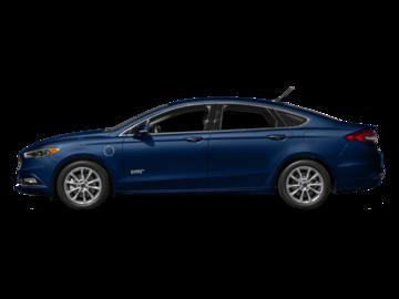 Configurateur & Prix de Ford Fusion Energi 2017