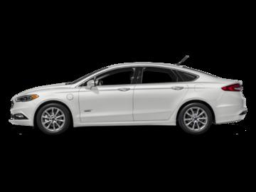 Configurateur & Prix de Ford Fusion Energi 2018