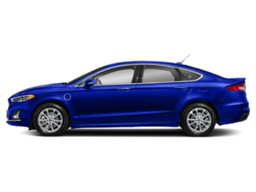 Configurateur & Prix de Ford Fusion Energi 2019