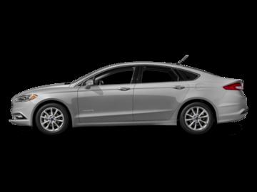 Configurateur & Prix de Ford Fusion hybride 2018