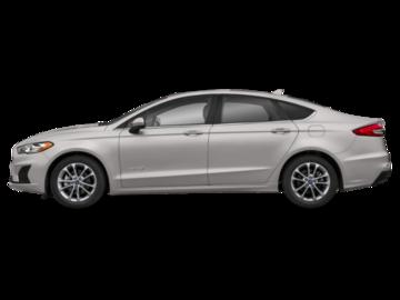 Configurateur & Prix de Ford Fusion hybride 2019