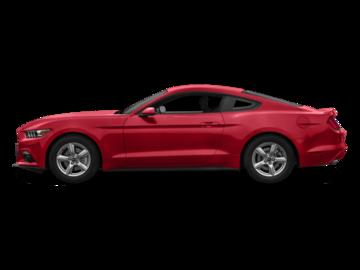 Configurateur & Prix de Ford Mustang 2017