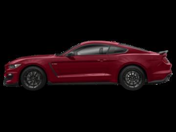 Configurateur & Prix de Ford Mustang 2018