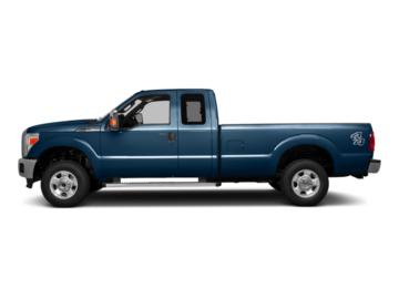 Configurateur & Prix de Ford Super Duty F-250 SRW 2016