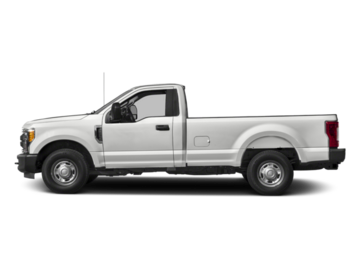 Configurateur & Prix de Ford Super Duty F-250 SRW 2018