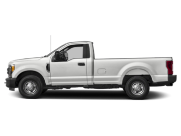 Configurateur & Prix de Ford Super Duty F-250 SRW 2019