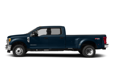 Configurateur & Prix de Ford Super Duty F-350 à roues arrière jumelées 2017