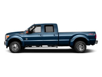 Configurateur & Prix de Ford Super Duty F-450 DRW 2016