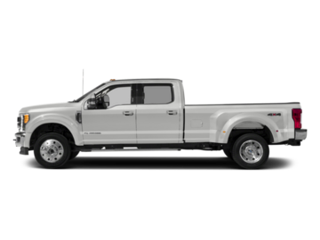 Configurateur & Prix de Ford Super Duty F-450 DRW 2017