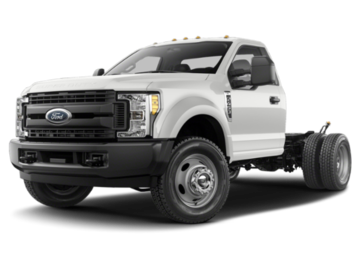 Configurateur & Prix de Ford Super Duty F-450 DRW 2018