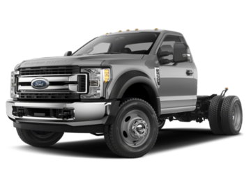 Configurateur & Prix de Ford Super Duty F-550 DRW 2019