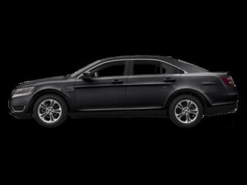 Configurateur & Prix de Ford Taurus 2017