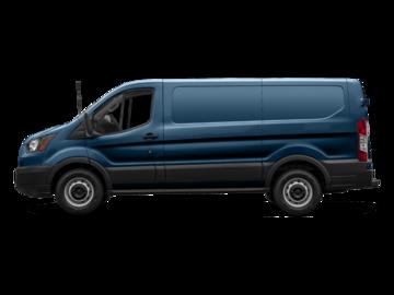 Configurateur & Prix de Ford Transit fourgon utilitaire 2016