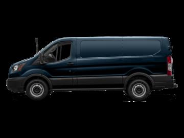 Configurateur & Prix de Ford Transit fourgon utilitaire 2017