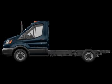 Configurateur & Prix de Ford Transit châssis-cabine 2019
