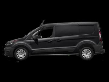 Configurateur & Prix de Ford Transit Connect 2017