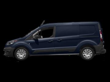 Configurateur & Prix de Ford Fourgon Transit Connect 2018