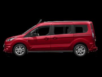 Configurateur & Prix de Ford Transit Connect Wagon 2017