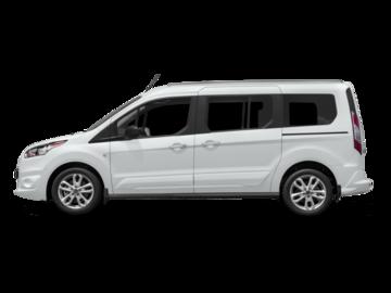 Configurateur & Prix de Ford Transit Connect Wagon 2018