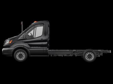 Configurateur & Prix de Ford Transit fourgon tronqué 2019