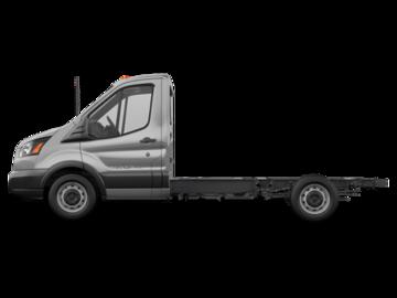 Ford Transit Cutaway  2019