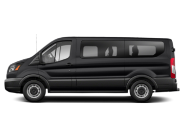 Configurateur & Prix de Ford Transit tourisme 2019