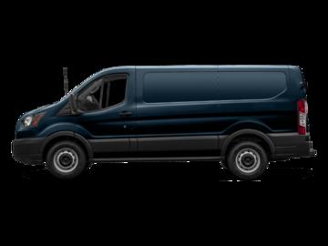Configurateur & Prix de Ford Transit fourgon utilitaire 2018
