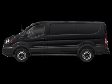 Configurateur & Prix de Ford Transit fourgon utilitaire 2019