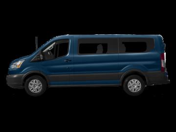 Configurateur & Prix de Ford Transit fourgon tourisme 2016