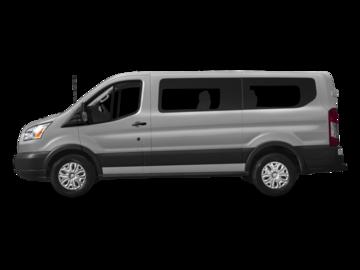 Configurateur & Prix de Ford Transit fourgon tourisme 2017