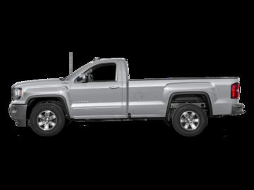Configurateur & Prix de GMC Sierra 1500 2017