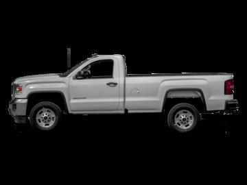 Configurateur & Prix de GMC Sierra 2500HD 2016