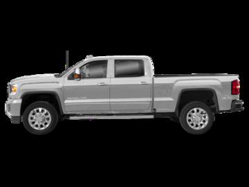 GMC Sierra 2500HD  2019