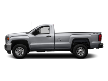Configurateur & Prix de GMC Sierra 3500HD 2016