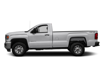 Configurateur & Prix de GMC Sierra 3500HD 2017