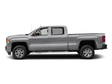 GMC Sierra 3500HD  2017
