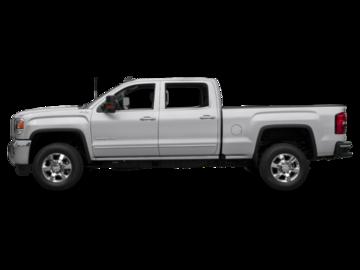 GMC Sierra 3500HD  2019