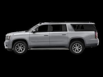 Configurateur & Prix de GMC Yukon XL 2016