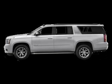 Configurateur & Prix de GMC Yukon XL 2017