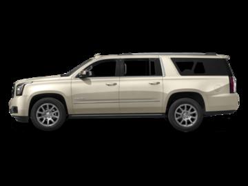 GMC Yukon XL  2017