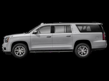 Configurateur & Prix de GMC Yukon XL 2018