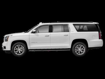 Configurateur & Prix de GMC Yukon XL 2019