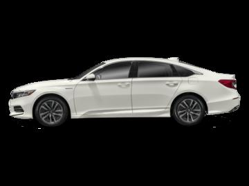 Configurateur & Prix de Honda Accord Hybride 2018