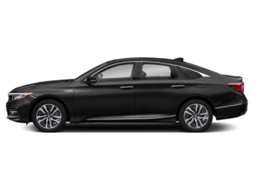 Honda Accord Hybrid  2019