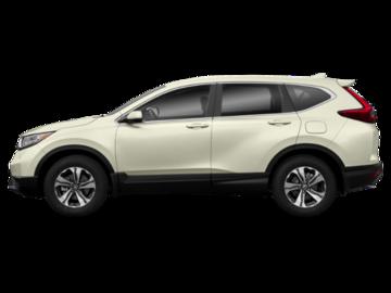 Configurateur & Prix de Honda CR-V 2018