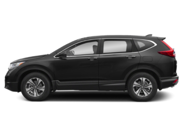 Configurateur & Prix de Honda CR-V 2019