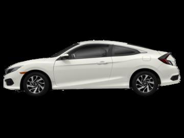 Configurateur & Prix de Honda Civic Coupé 2018