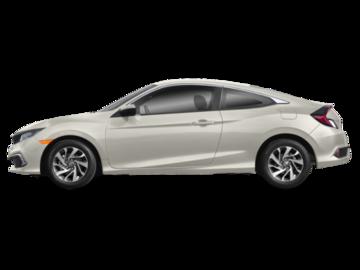 Configurateur & Prix de Honda Civic Coupé 2019